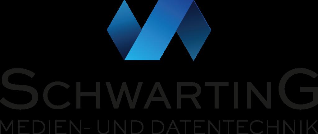 Logo Schwarting Medien- und Datentechnik